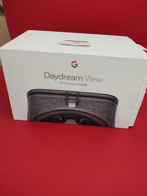 Google Daydream View VR Headset by Google for Sale in Anaheim, CA