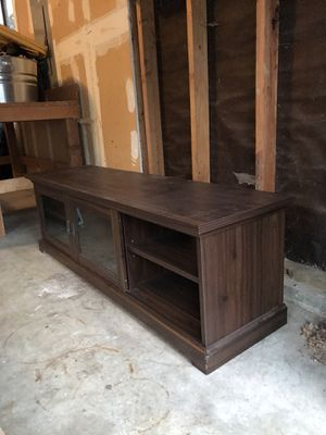 Entertainment stand for Sale in North Bend, WA