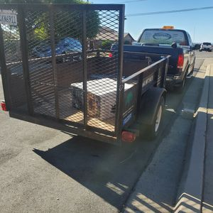 Ronco Trailer for Sale in San Marcos, CA