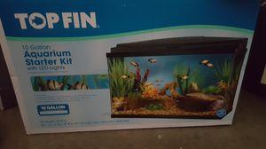 Aquarium (Top Fin) for Sale in Las Vegas, NV