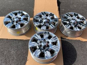 18 ford rims for Sale in Germantown, MD