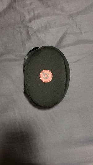 Beats by Dre Monster Solo Headphones for Sale in Tampa, FL