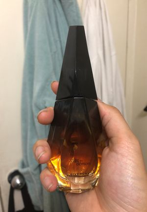 Givenchy Ange ou demon parfum perfume angels and demons for Sale in New York, NY