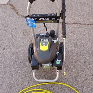 Ryobi 2900psi Pressure Washer for Sale in North Las Vegas, NV