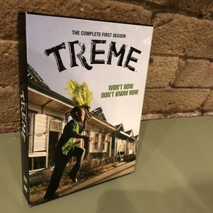 Treme-complete 1st season dvd (Tribeca Manhattan) for Sale in New York, NY