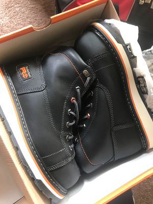 Timberland pro for Sale in San Francisco, CA