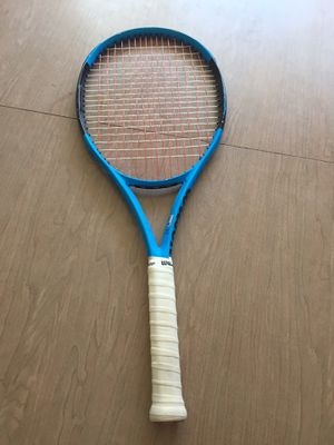 Wilson Countervail Ultra Tennis Racket for Sale in Harwinton, CT