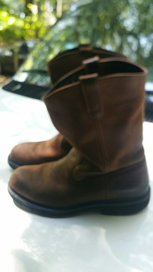 Pair of Wolverine Wellington Boots size 11 M excellent condition for Sale in Marietta, GA