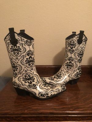 Rain Boots for Sale in Garland, TX