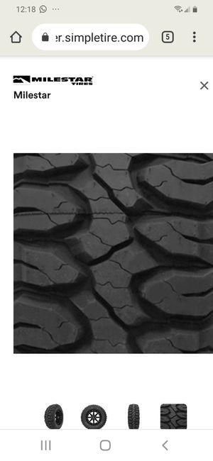 Patagonia M/T Mud-Terrain for Sale in Phoenix, AZ