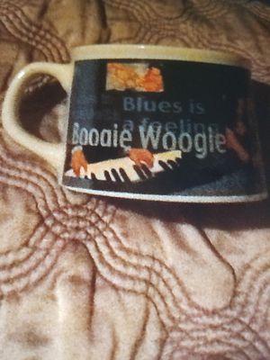 Boogie woogie mug for Sale in West Palm Beach, FL