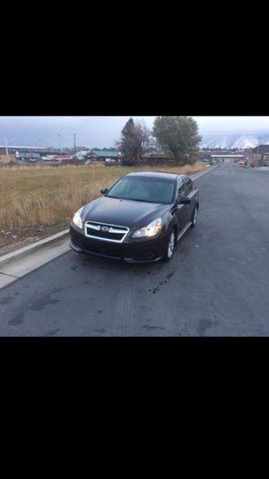 2013 Subaru Legacy for Sale in Gilbert, AZ