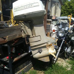 Evinrude 115 outboard motor for Sale in Gallatin, TN