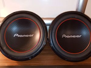 Pioneer for Sale in Seattle, WA