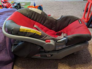 Graco connect click snugride car seat for infant for Sale in Austin, TX