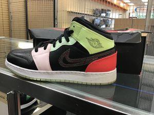 Retro Jordan 1's size 7y for Sale in Kansas City, MO