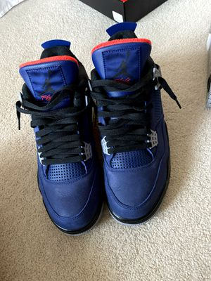 Jordan 4 winterized Size 10 VNDS for Sale in Wheaton, IL