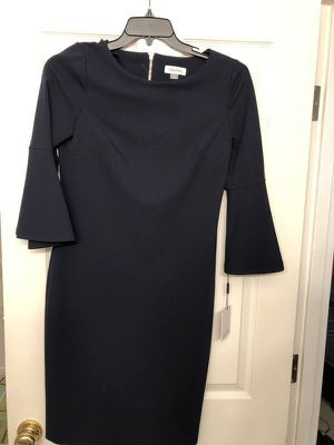 Calvin Klein dress size 10 new for Sale in Issaquah, WA