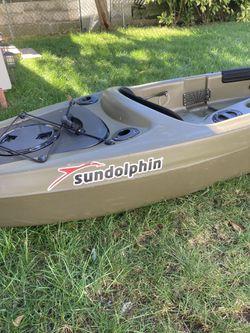 Sundolphine kayak for Sale in Clifton,  NJ