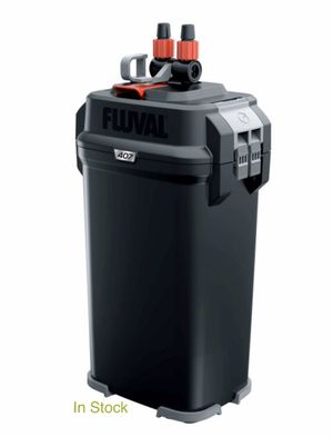 NEW FLUVAL 407 CANISTER FILTERS for Sale in Philadelphia, PA