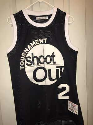 TUPAC SHAKUR ABOVE THE RIM THROWBACK JERSEY for Sale in Silver Spring, MD