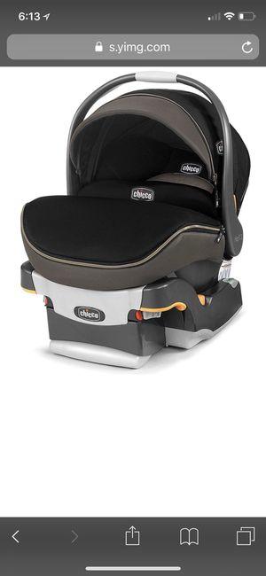 Chico Key Fit 30 Air Infant Car Seat for Sale in Birmingham, AL