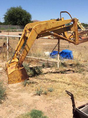 Front end loader for Sale in Gilbert, AZ