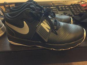 Boys Nike size 3 for Sale in Tempe, AZ