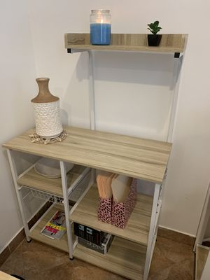 Brand new bakers rack for Sale in Queens, NY