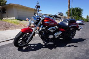 Yamaha Motorcycle 2014 for Sale in Las Vegas, NV