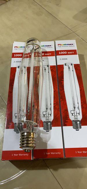 Grow light bulbs for Sale in Los Angeles, CA