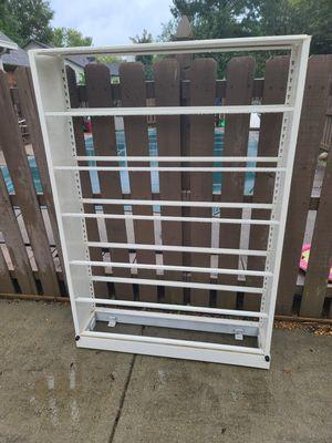 Metal shelf frame for Sale in Murfreesboro, TN