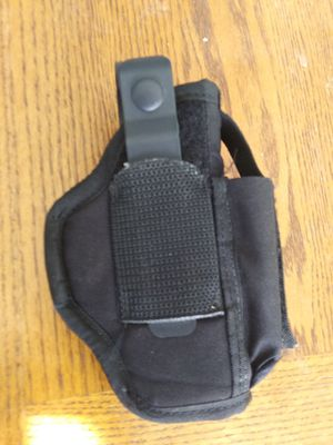 Holester for 9mm or similar caliber for Sale in Grand Island, NE