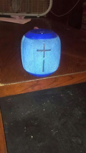 UE Wonderboom Bluetooth speaker for Sale in Columbus, OH