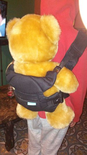 Infantino Baby Carrier for Sale in Philadelphia, PA