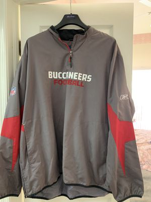 Buccaneers Football Jacket for Sale in Palm Harbor, FL