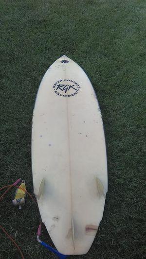 Surfboard RGK for Sale in San Bernardino, CA