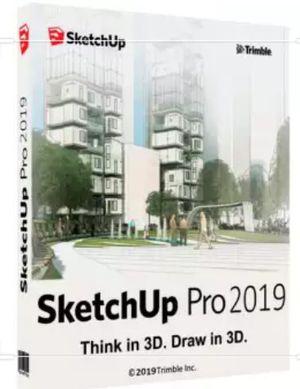 SketchUp Pro 2019 for Sale in Atlanta, GA
