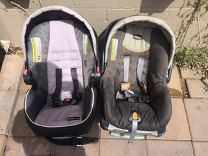 Baby car seats for Sale in Glendale, AZ