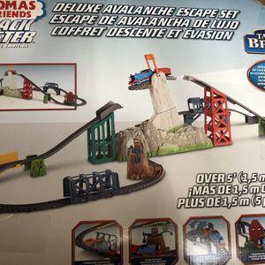 Thomas & Friends Track Master Avalanche Escape for Sale in Elgin, IL