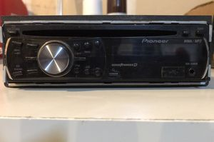 Pioneer Car CD player for Sale in Renton, WA