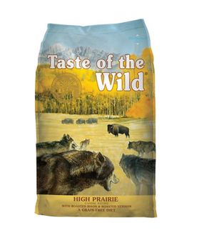 Taste of the Wild High Prairie for Sale in Chula Vista, CA