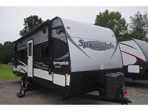 RV camper for Sale in Belton, TX