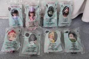 Complete set of Wizard of Oz from McDonald's for Sale in Knoxville, TN