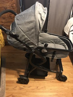 Urbini Stroller and car seat combo for Sale in Anaheim, CA