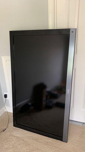 "55"" Sony flatscreen HDTV for Sale in Chantilly, VA"