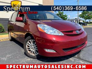 2009 Toyota Sienna for Sale in Fredericksburg, VA