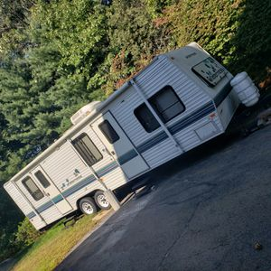 1997 Coleman wilderness for Sale in Franklin, MA