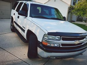 ✅ Selling my 2003 Chevy Tahoe with a clean titles for Sale in Baltimore, MD