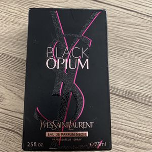 Yves Saint Laurent Black Opium Neon for Sale in Long Beach, CA